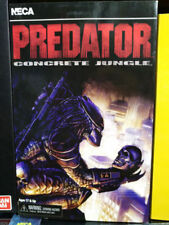"NECA Predator Concrete Jungle Scarface Predator 7"" Action Figure NIB"