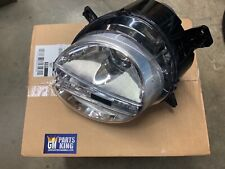 Chevrolet GM OEM 03-06 SSR-LH (drivers) Headlight Assembly 15110117