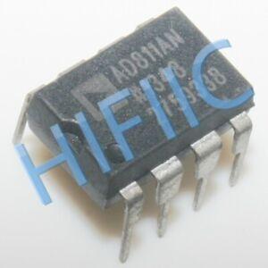 1PCS/5PCS AD811ANZ AD811AN AD811 High Performance Video Op Amp DIP8