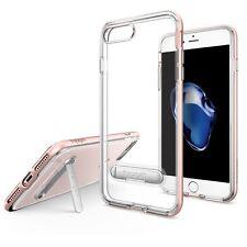 Spigen iPhone 8/7 Plus Case Crystal Hybrid Rose Gold