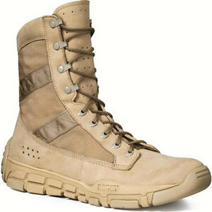 ROCKY C4T TRAINER MILITARY DUTY BOOT 1070