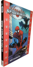 COMICS - INTEGRALE - MARVEL - ULTIMATE SPIDER-MAN T.10 : MORT D'UN BOUFFON
