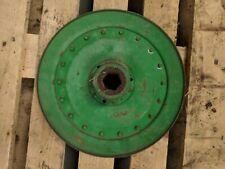 JOHN DEERE COMBINE PULLEY DDC-176