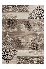 Wohnraum-Teppiche aus Polypropylen mit Blumenmuster