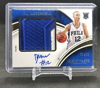 2015-16 Immaculate Basketball TJ T.J. McConnell Rookie Patch Auto RC RPA /25 🔥