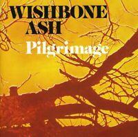 Wishbone Ash - Pilgrimage [CD]
