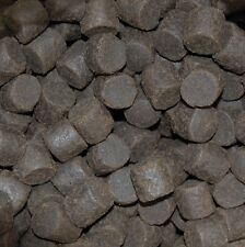 AC Fishing Halibut Pellets Wels Waller Karpfen Anfutter 16 mm 10 kg (2,59€/kg)