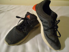 // Adidas Climacool Fresh 2 Men's Grey Trainers Running Size 8
