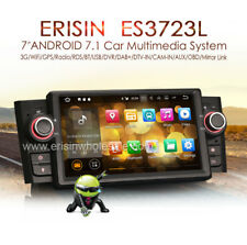 "AUTORADIO 7"" ANDROID 7.1 FIAT PUNTO 3G WIFI USB SD NAVIGATORE GPS MP3 MP3 DVD JJ"