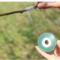 2cm * 100m Pfropfband dehnbar selbstklebend für Garten Baum Sämling WH NF WCH