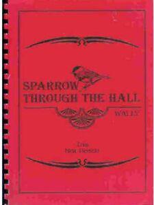"Professionals Fanzine ""Sparrow Through the Hall"" SLASH Bodie/Doyle Nut Hatch"