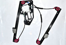 Fensterheber elektrisch + Elektromotor LINKS VORNE BMW 7 E39  94-01 51338125201.