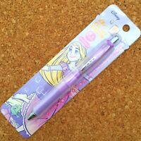 Disney Princess Rapunzel Tangled Ballpoint Pen Dr Grip 0.7mm stationary 3917