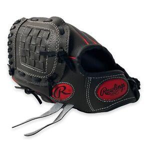 Rawlings 9.5 Inch Baseball RH Kids Catchers Mitt Glove PL915DSS