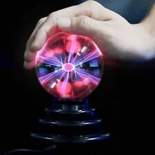 Plasma Ball Touch Globe Activated Sensitive Constantly Lighting Light New arrive