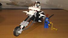 LEGO Ninjago - 2259 - Jeu de Construction - La Moto Squelette
