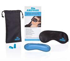 ANDVARI Blepharitis Eye Mask Warming / Cooling Gel pack, Proven to Relieve Eyes