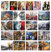 Malen nach Zahlen 40 x 50 cm Komplettset mehr als 300 Motive in Shop zur Auswahl
