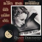 Various Artists - Dainty Debutantes: Female Novelty Pianists / Various [New CD]
