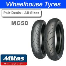 Mitas MC50 Tyre Pairs Deal - All Sizes