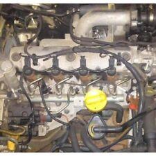 2004 Nissan Primastar Renault Trafic Opel Vivaro 1,9 dCi F9Q760 F9Q 760 Motor