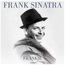 Frank Sinatra - Frankie (180g Clear Vinyl LP) NEW/SEALED