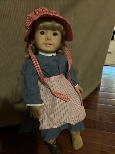Kirsten American Girl Doll, Pleasant Company: Doll and Clothes