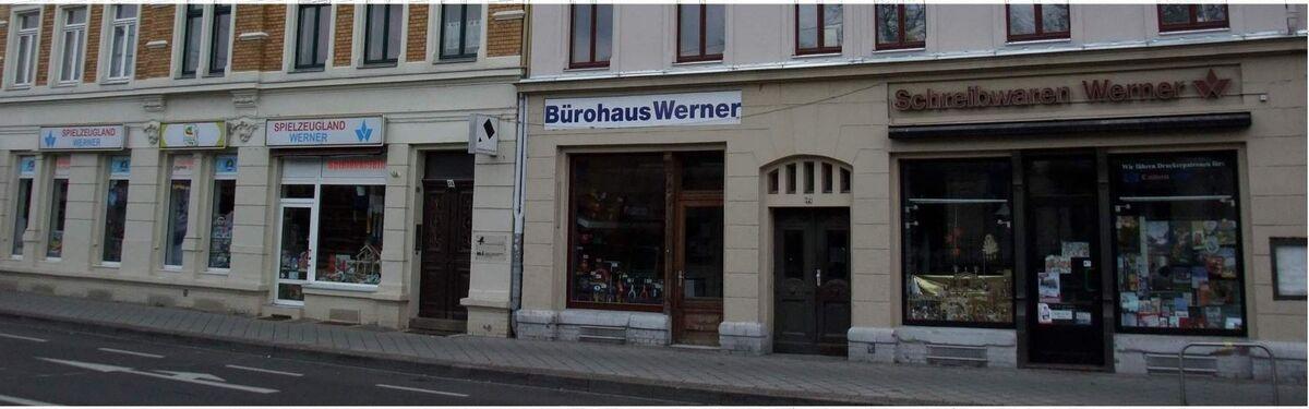 buerowerner