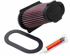 Filtre a Air Sport K&N YA-6601 ( KN YA6601 ) YAMAHA YFM660R RAPTOR 660 R YFM