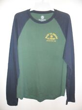 "Element Men's L/S Shirt ""Hub Raglan"" - HUN - XLarge - NWT"