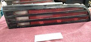 Pontiac Firebird Trans AM:1974, 1975, 1976, 1977, 1978, Righ Tail Light Assy (A)