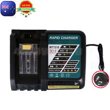 For Makita Battery Charger 14.4V 18V Li-ion BL1860 BL1815 BL1430 BL1830 BL1840