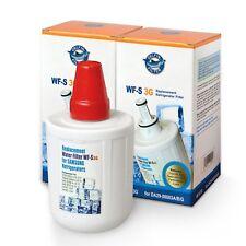 2x Da29-00003g,Da29-00003f Compatible Filtre de Frigo, WF - S 3G1 Filtre à Eau