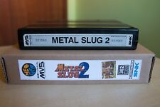 Metal Slug 2 Neogeo MVS