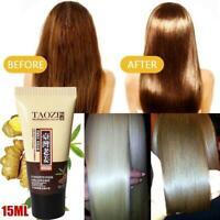 Ginger Hair Care Powerful Nourish Hair Hair Treatment Preventing Hair Loss