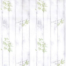 Wood Look Panel Contact Paper Wallpaper Self Adhesive Peel Stick Wall Covering