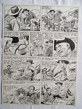 BILL TORNADE GRANDE PLANCHE WESTERN ARTIMA ANNES 1950 page 12