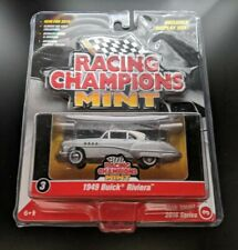 Racing Champions MINT #003 1949 Buick Riviera