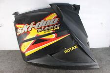 2004 04 SKI-DOO SUMMIT 800 REV Left Side Panel / Cover