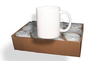 Kaffee Becher Fototasse bedruckbar für Sublimation Extra beständige Beschichtung