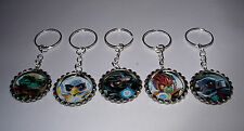 30  LEGO CHIMA  KEYRINGS KEY CHAIN KEYCHAIN CHARM PARTY FAVORS