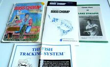 PC DOS: Bass Champ Shadowfax software