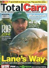 TOTAL CARP MAGAZINE - December 2005