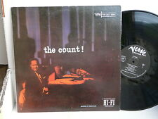COUNT BASIE The count! VERVE MV 2644 MONO Pressage JAPON