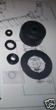 Reliant Robin Rialto BRAKE MASTER CYLINDER REPAIR SEALS KIT (Single Line)