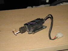 FORD KH LASER GHIA L/REAR DOOR LOCK ACTUATOR
