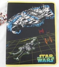 Disney Star Wars Organizer Folder New