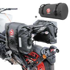 Satteltaschen Set für Honda Africa Twin CRF 1000 L WP30 Hecktasche