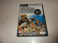 PC Tom Clancy's Ghost Recon Island Thunder add-on