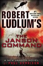 Robert Ludlum's TM The Janson Command Janson series